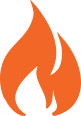 icon fire safety